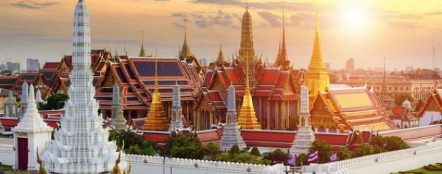Bangkok - Krabi od 819 €