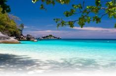Mauricijus od 899€