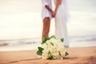 Venčanje na Mauricijusu
