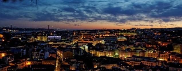 Lisabon od 375 €
