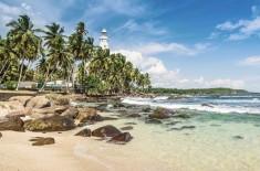 Šri Lanka od 635 €
