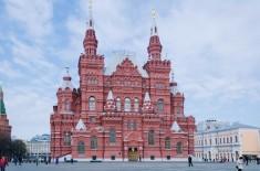 Moskva od 459 €