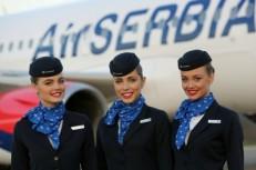 Air Serbia - promotivne cene avio karata - povratna putovanja