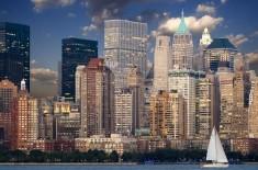 Njujork - Uskrs - od 739 €