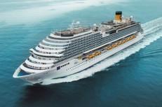 Costa Diadema - grupno krstarenje od 799 €