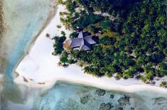 5 privatnih ostrva za bekstvo od stvarnosti