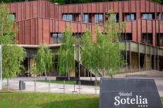 Hotel Sotelia - potpuno opuštanje od 239 €
