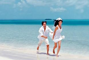 Venčanje na Kubi