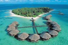 Maldivi od 975 €