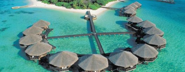 Maldivi od 1.245 €