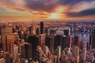 Njujork od 849 €