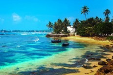 Šri Lanka od 555 €
