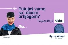 Velika AIR Serbia akcija