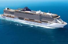 Promocija krstarenja - MSC mini krstarenja po odličnim cenama