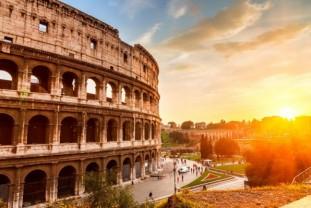 Rim od 335 € - svi troškovi uključeni u cenu