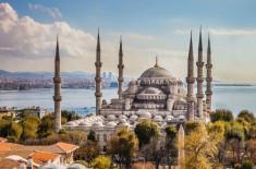 Istanbul od 389 € - svi troškovi uključeni u cenu