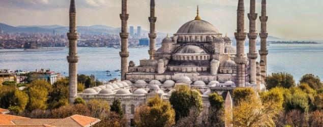 Istanbul od 225 €