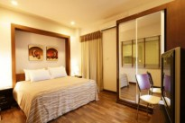 i Residence Sathorn Bangkok Hotel