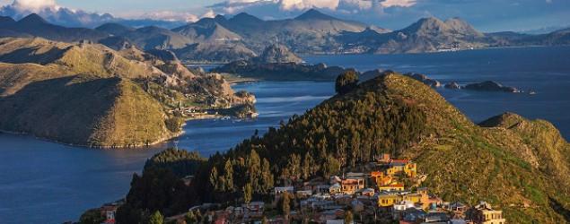Upoznajte Južnu Ameriku od 3.799 €
