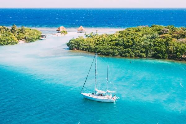 10 atrakcija Hondurasa