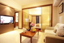 Bodun Int. Serviced Apartment