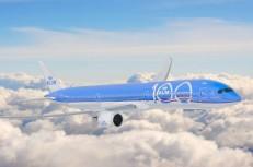 Avio kompanija KLM proslavlja stoti rođendan