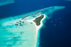 Maldivi od 1.469 € - novembar, decembar