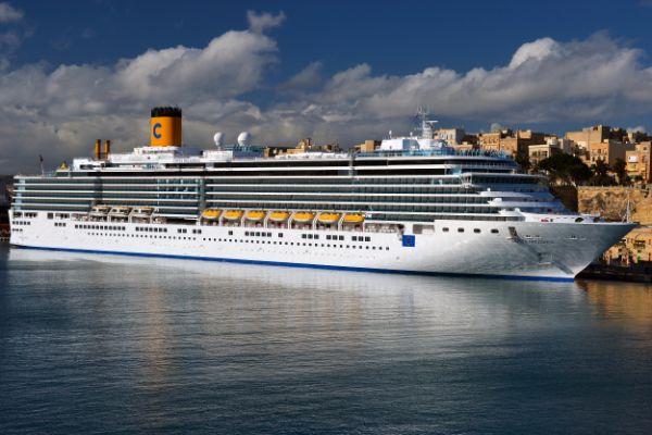 Costa Deliziosa - Istočni Mediteran od 529 €