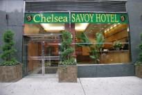 Chelsea Savoy