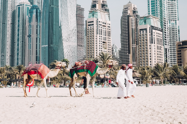 Dubai od 669 €