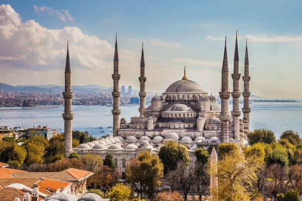 Istanbul od 309€ - svi troškovi uključeni u cenu