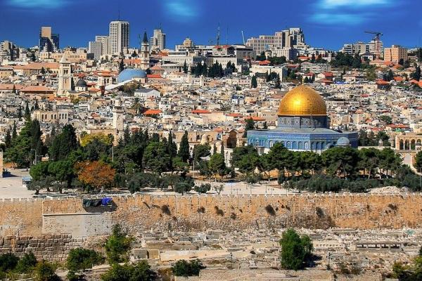 Izrael od 999 € - svi troškovi uračunati u cenu