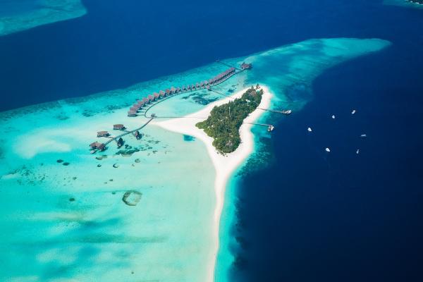 Maldivi od 1.489 €
