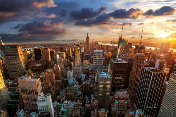 Njujork od 1.135 € - svi troškovi uključeni u cenu