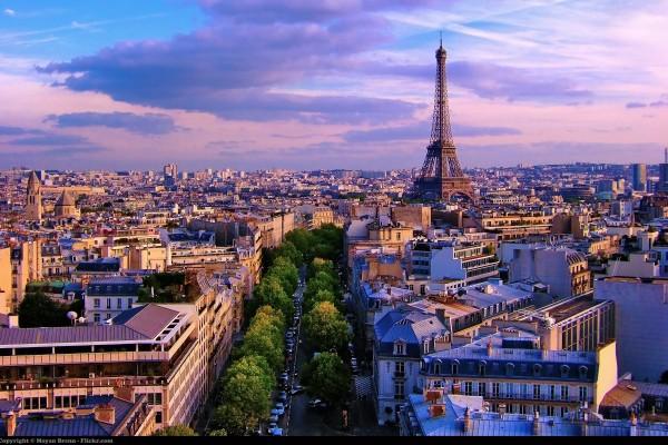 Pariz od 459 € - svi troškovi uključeni u cenu