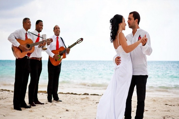 Dominikanska republika - Honeymoon