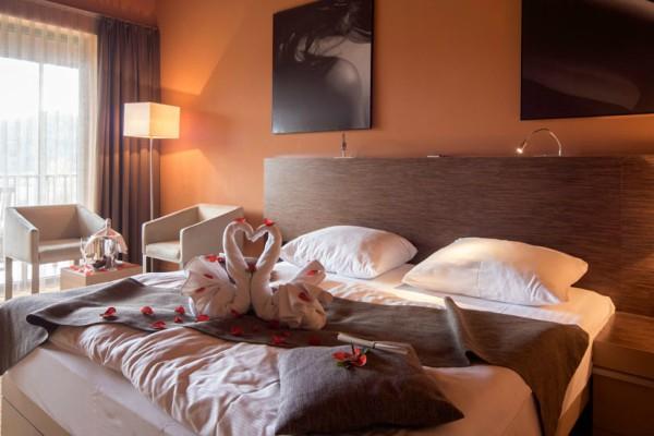Hotel Sotelia - romantični paket od 484 €