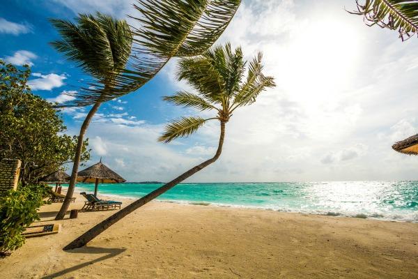 Maldivi od 969 €