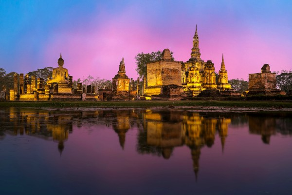 Bangkok - Pataja od 509 €