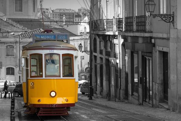Lisabon od 539 €