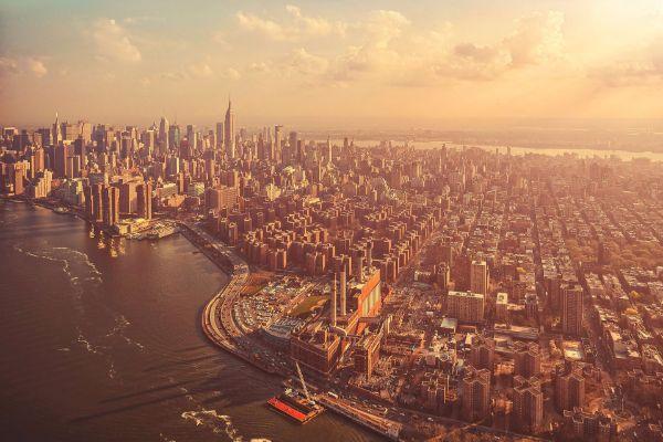 Njujork od 589 €