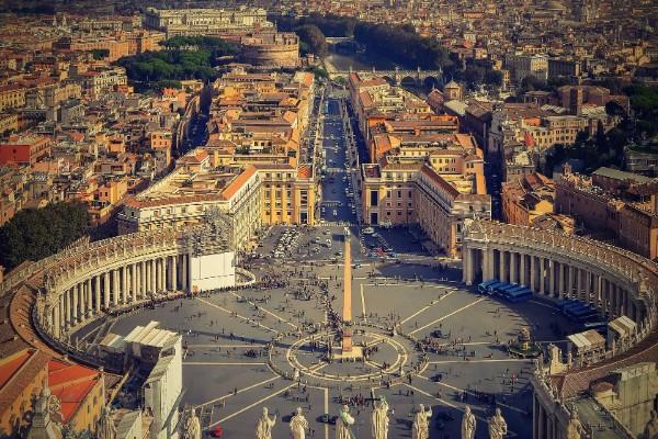 Rim - Uskrs - od 315 €