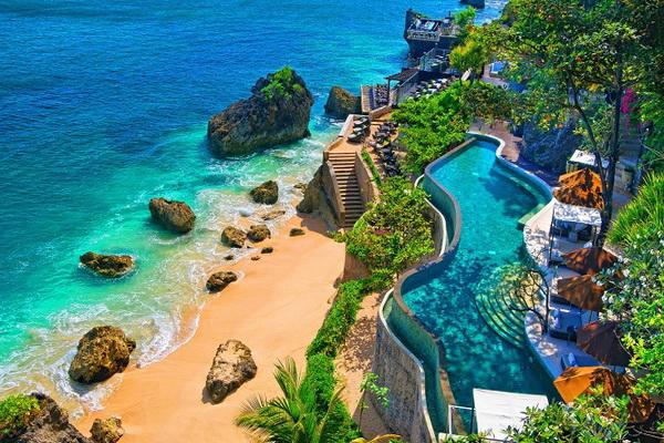 Najlepša ostrva Azije